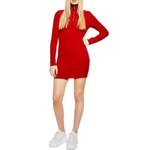 Topshop Dress, New